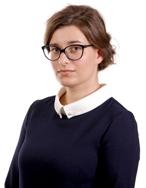 Radca prawny Danuta Kniewel-Kurek